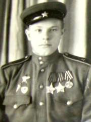 Юрасов Анатолий Николаевич