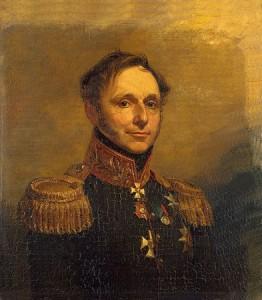 ЭССЕН (3-й) Петр Кириллович (11.08.1772 – 23.09.1844) граф (с 01.07.1833), генерал от инфантерии (1819).