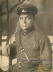 Юрасов Михаил Алексеевич