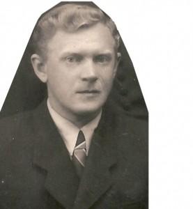 Юрасов Николай Тихонович